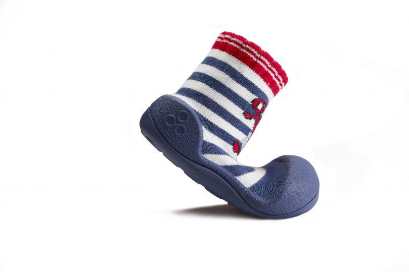 Attipas Barfußschuhe. Schuhe für Laufanfänger.